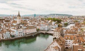 Onde ficar em Zurique: melhores bairros e hotéis para se hospedar