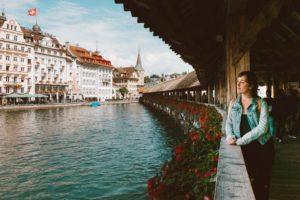 Lucerna (Suíça): como chegar, onde ficar, o que fazer e dicas imperdíveis