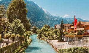 Onde ficar em Interlaken: TOP 10 Hotéis