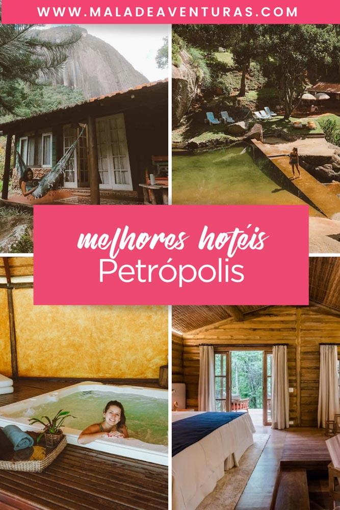 pinterest melhores hotéis de petrópolis
