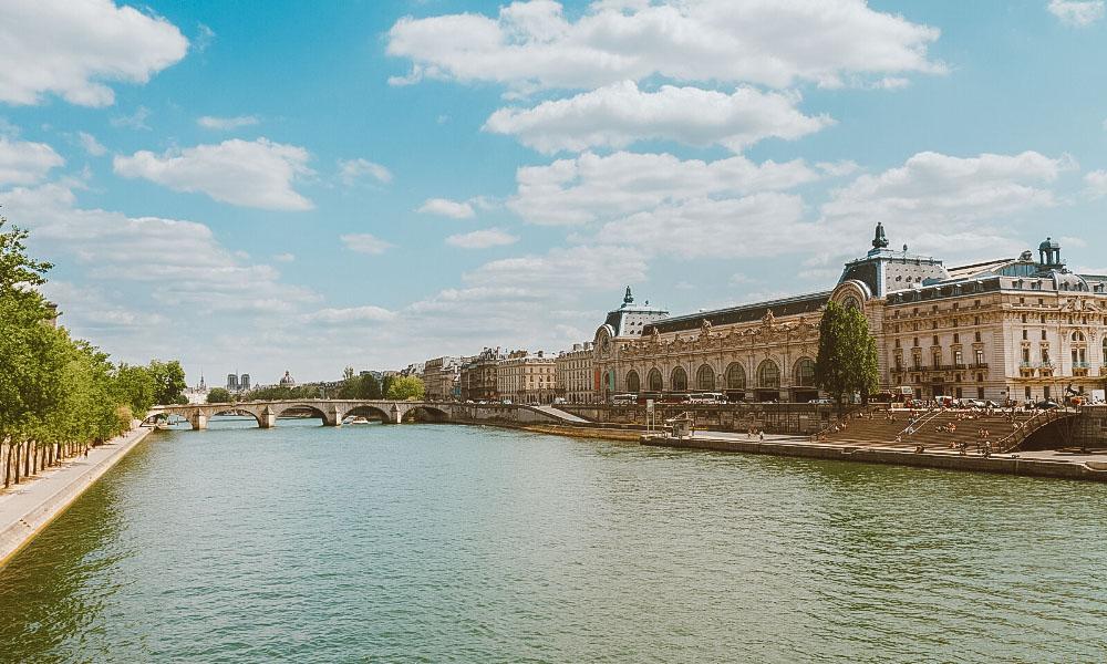 museu d'orsay em paris