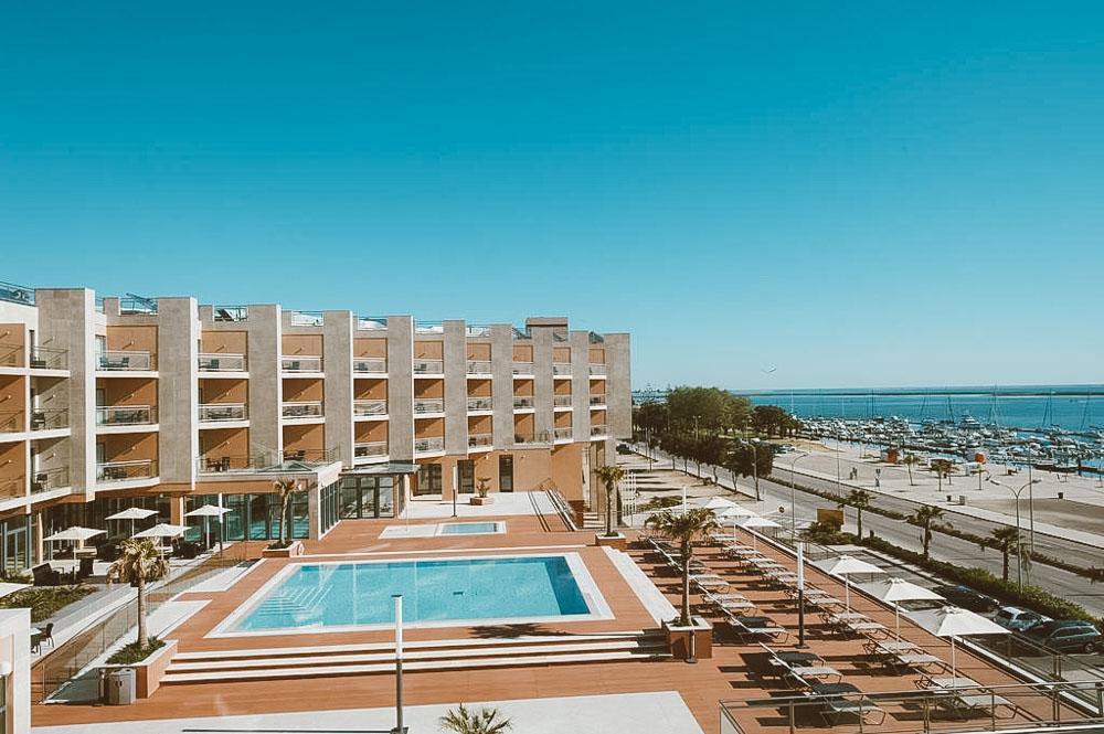 o melhor do algarve real marina hotel