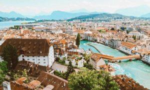 Onde ficar em Lucerna: melhores bairros e hotéis