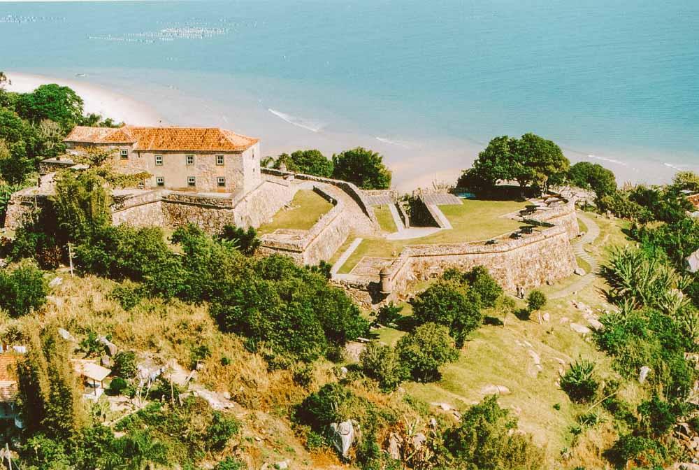 passeios em florianópolis fortaleza