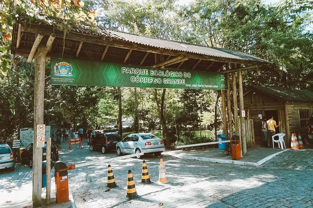 passeios em florianópolis parque ecológico
