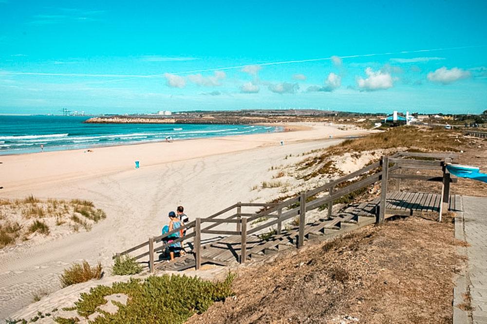 praias de portugal são torpes