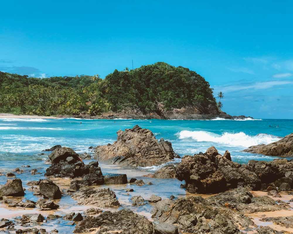 O que fazer em Itacaré: 15 passeios e experiências imperdíveis para incluir no seu roteiro