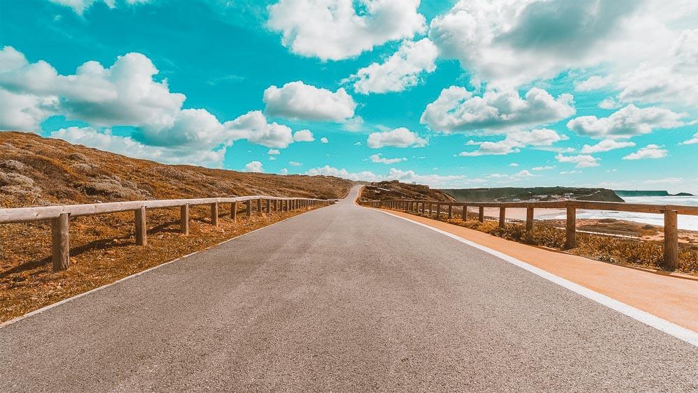 Viagem de carro em Portugal: o melhor GUIA para montar seu roteiro