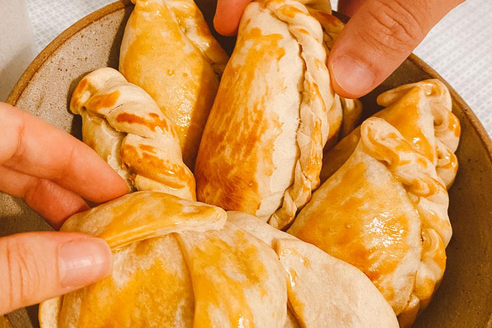 empanadas argentinas dicas