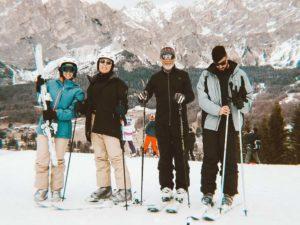 Onde esquiar na Itália: tudo sobre esquiar em Cortina d'Ampezzo, nas Dolomitas