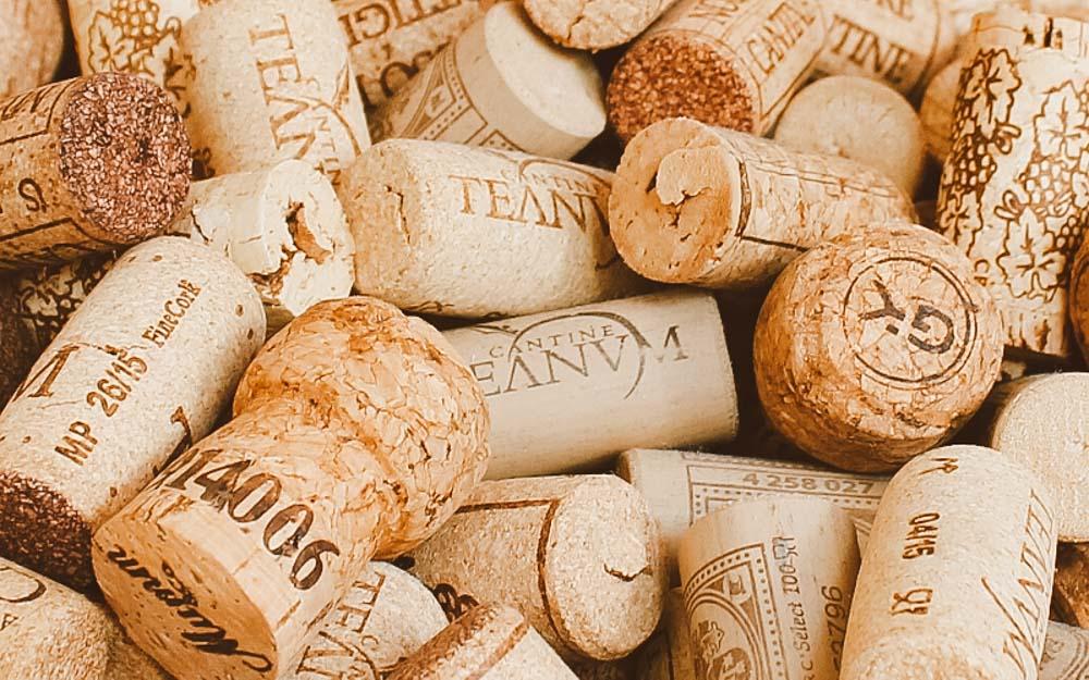 vinicolas em portugal rolhas