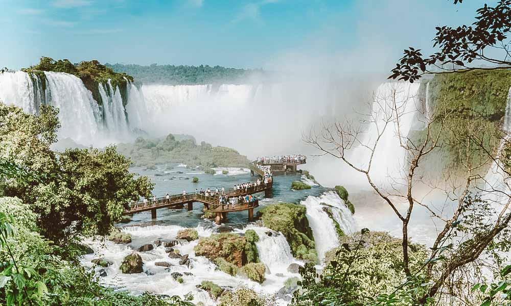 destinos baratos no brasil cataratas do iguaçu
