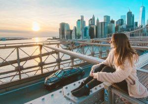 Fotos em Nova York: 15 lugares instagramáveis para arrasar nas fotos