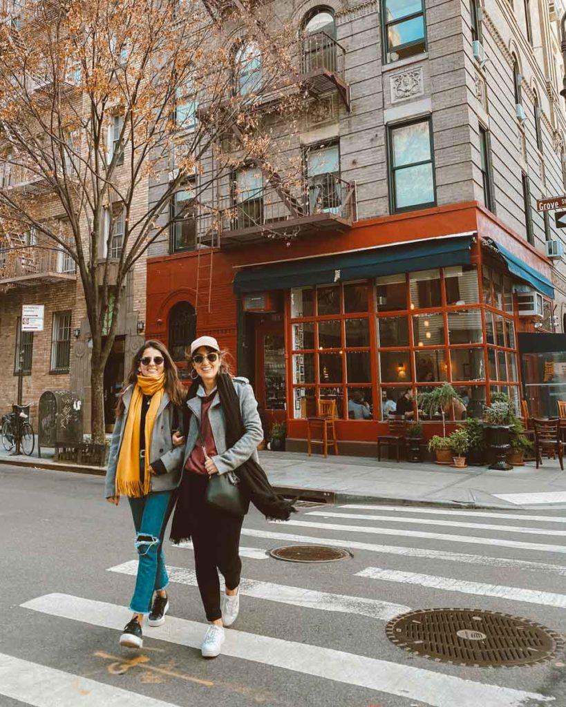 fotos em nova york