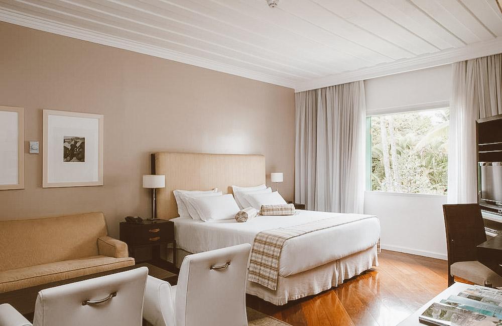 melhores resorts do brasil casa grande