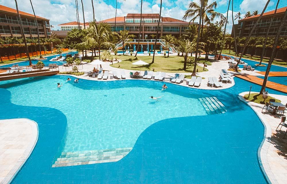 melhor resorts do brasil enotel resort