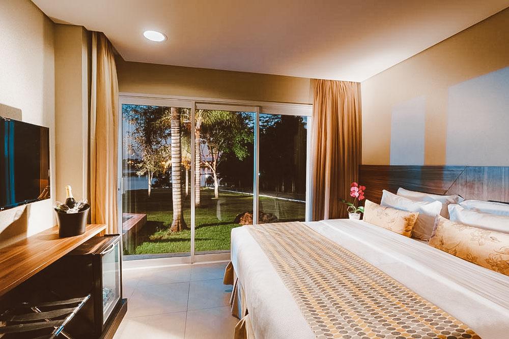 melheores resorts do brasil malai manso
