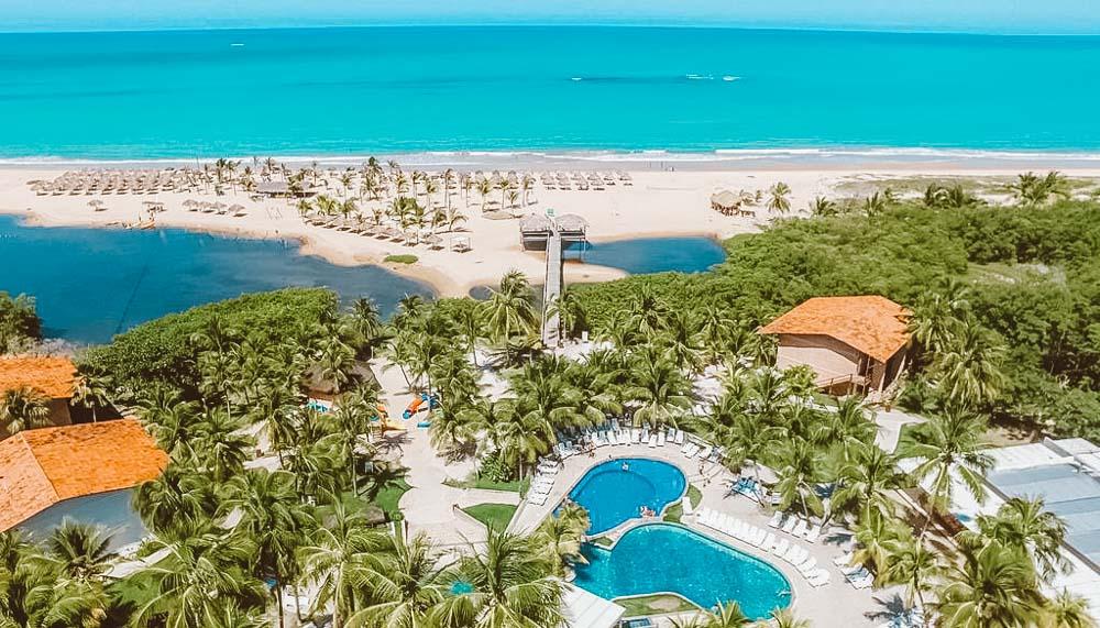 melhores resorts do brasil pratagy