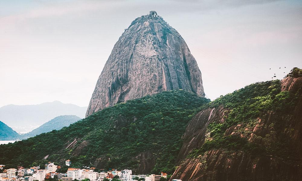 melhores resorts do brasil rio de janeiro