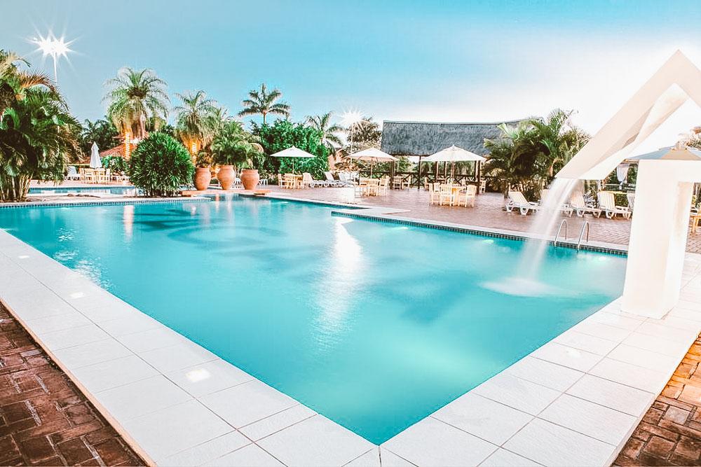 melhores resorts do brasil zagaia