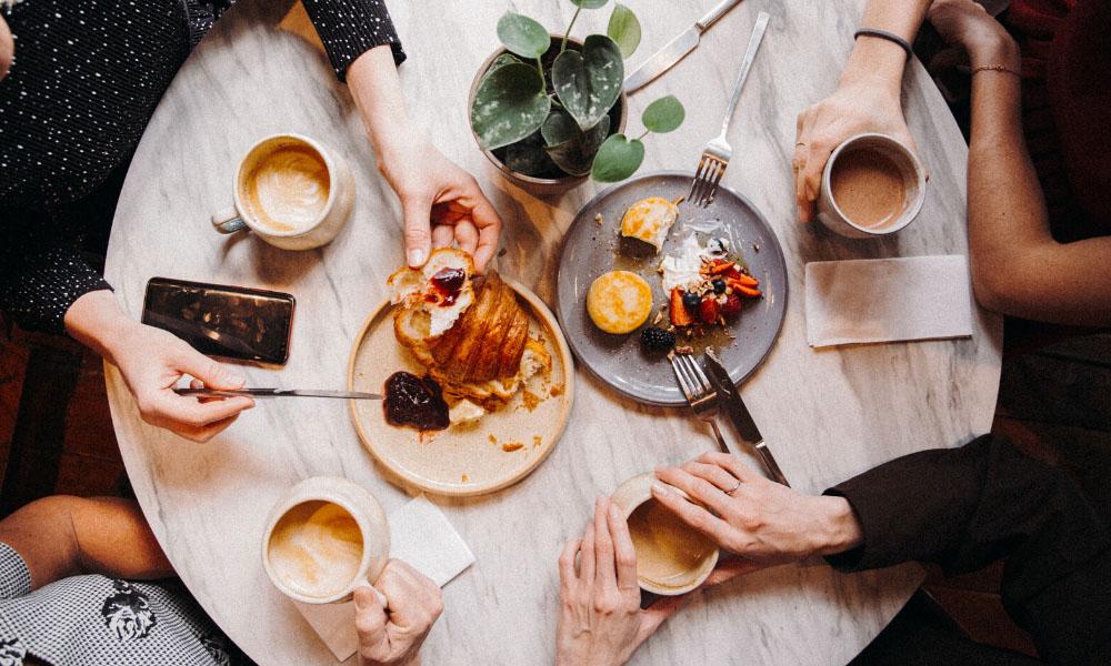 Cafés em Nova York: 10 cafés deliciosos e fotogênicos para você conhecer