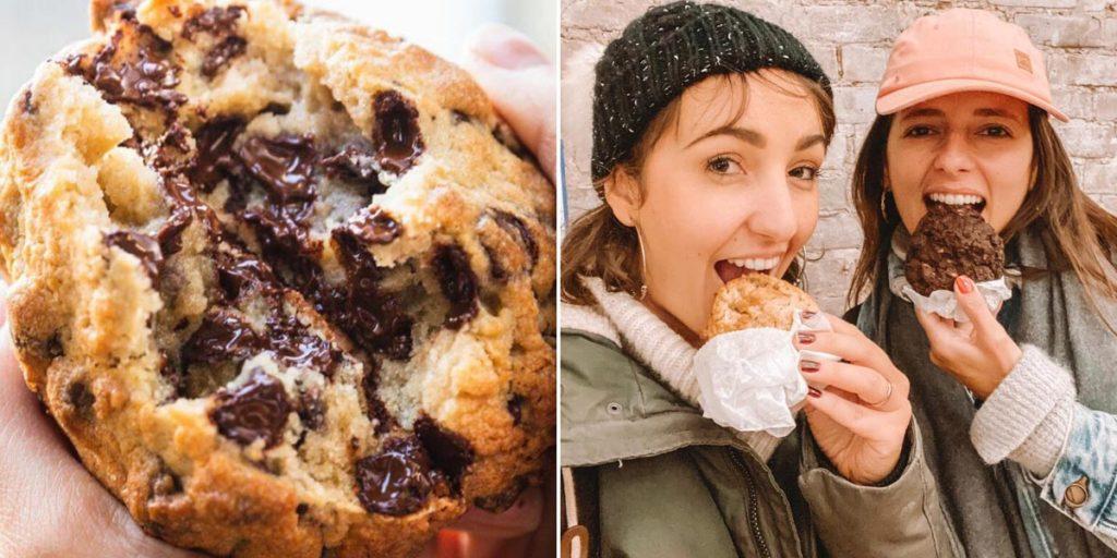 cookie nova york