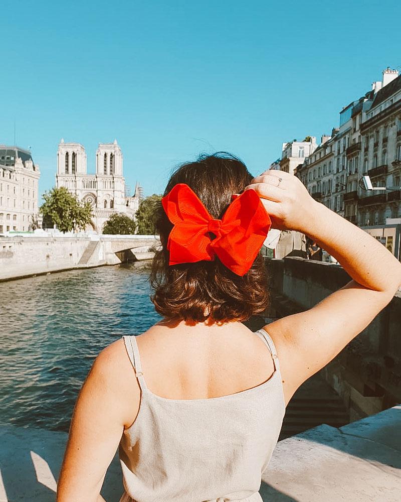 fotos em paris para o instagram