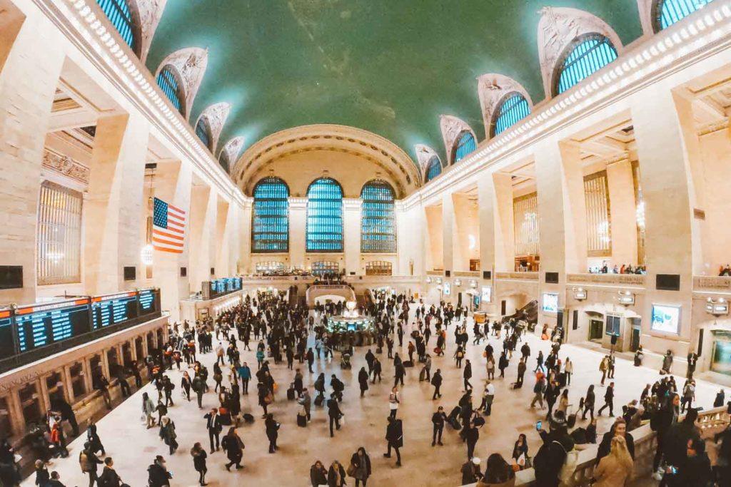 grand centra station