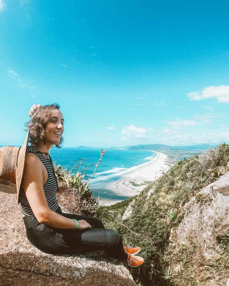 Guarda do Embau Santa Catarina