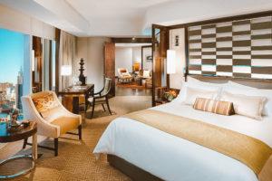 Onde ficar em Las Vegas: melhores hotéis de 3, 4 e 5 estrelas