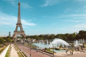 Fotos em Paris: +30 lugares incríveis para tirar fotos em Paris