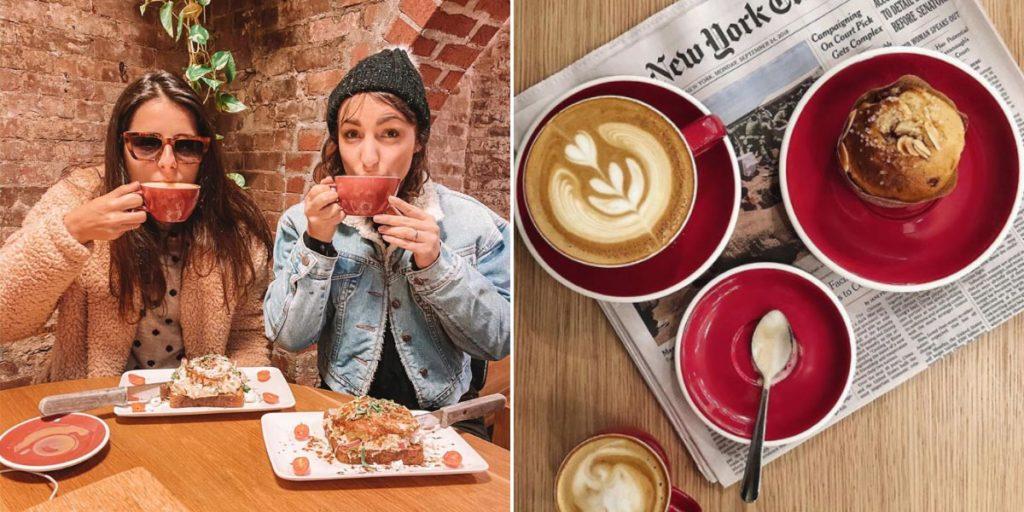 gotan café em nova york