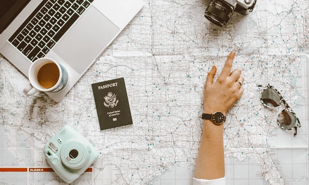 Roteiro de viagem: 10 dicas imperdíveis para você montar o seu
