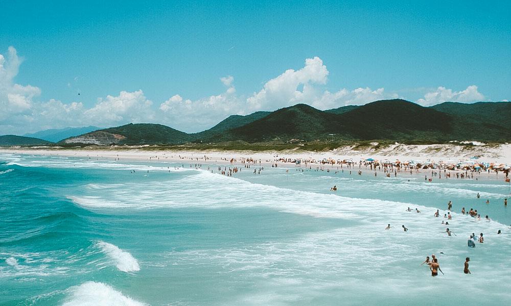 roteiro santa catarina praia da joaquina