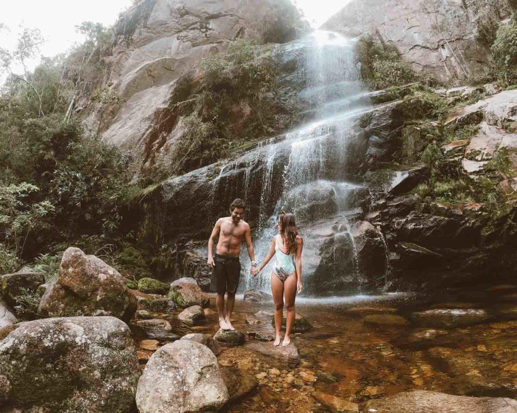cachoeira em petrópolis