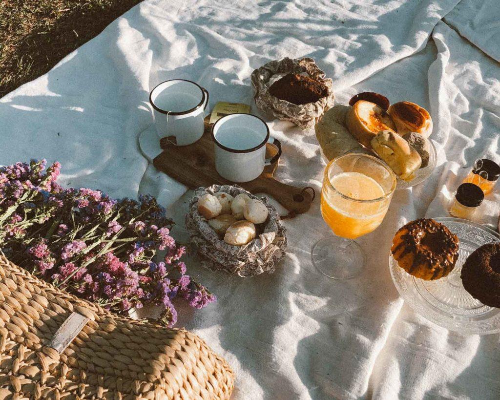 picnic em itaipava
