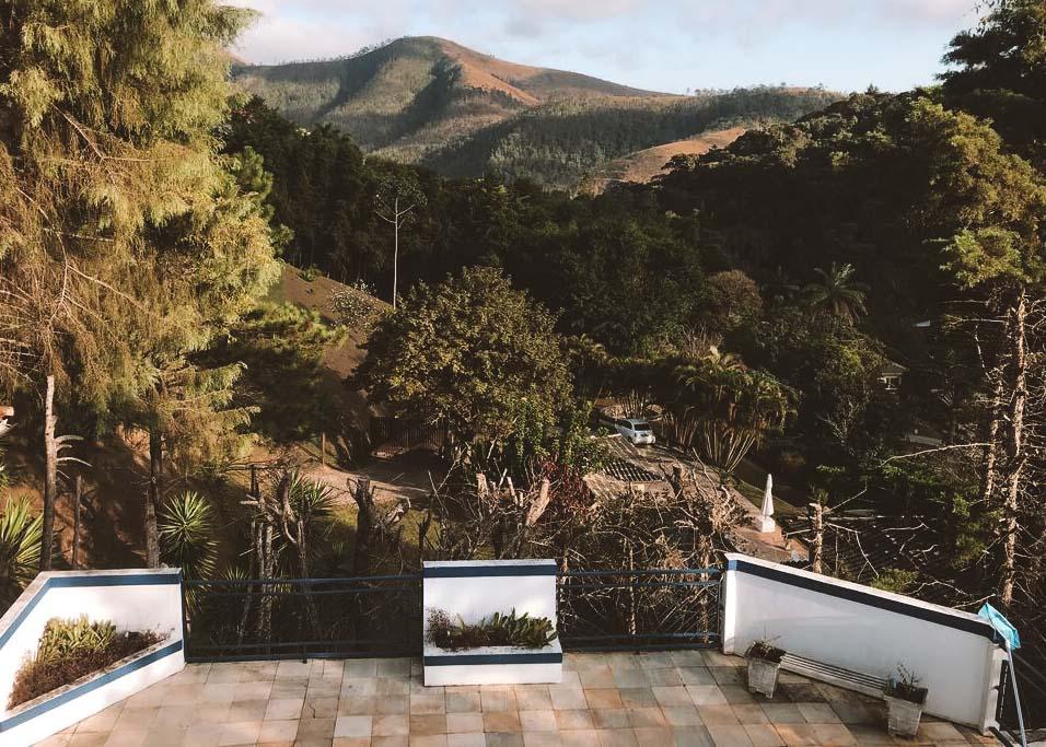 Onde ficar em Petrópolis: melhores bairros, pousadas, casas no AIRBNB e mais dicas!