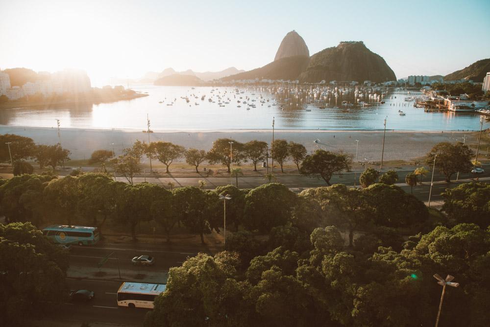 pontos turisticos rio de janeiro