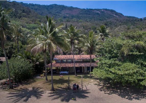 Airbnb Ilha Grande: as 12 casas de temporada mais incríveis