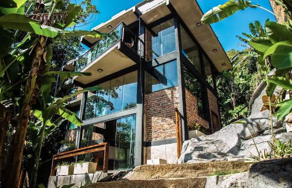 airbnb na ilha grande