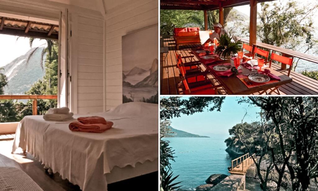 ilha grande airbnb