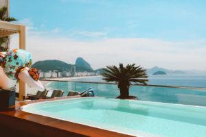 Airbnb Rio de Janeiro: as 20 melhores opções na Zona Sul (Copacabana, Ipanema, Leblon, Botafogo)