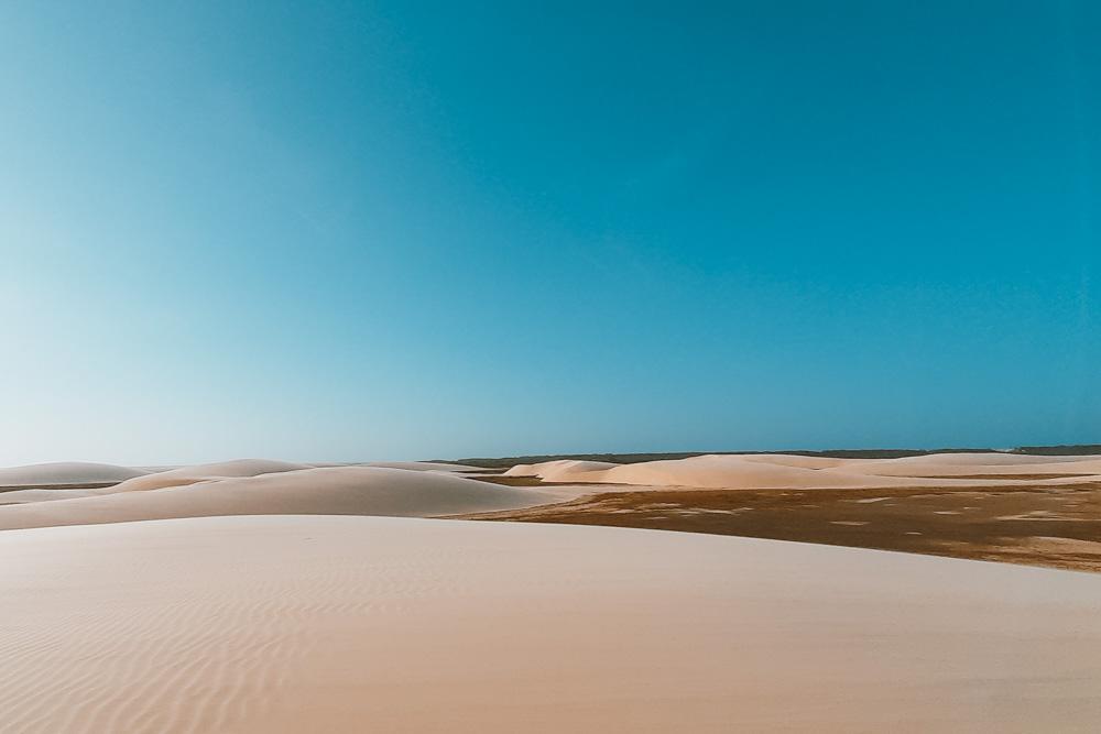 dunas do piauí