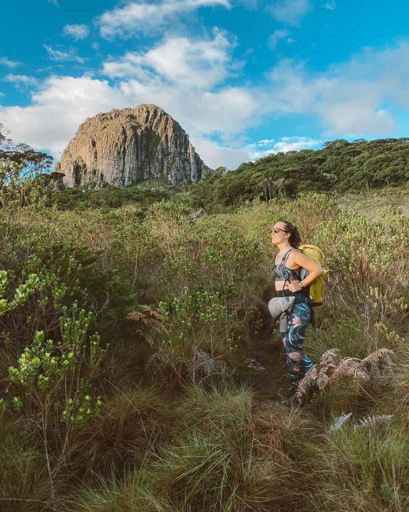Pico do Itobira