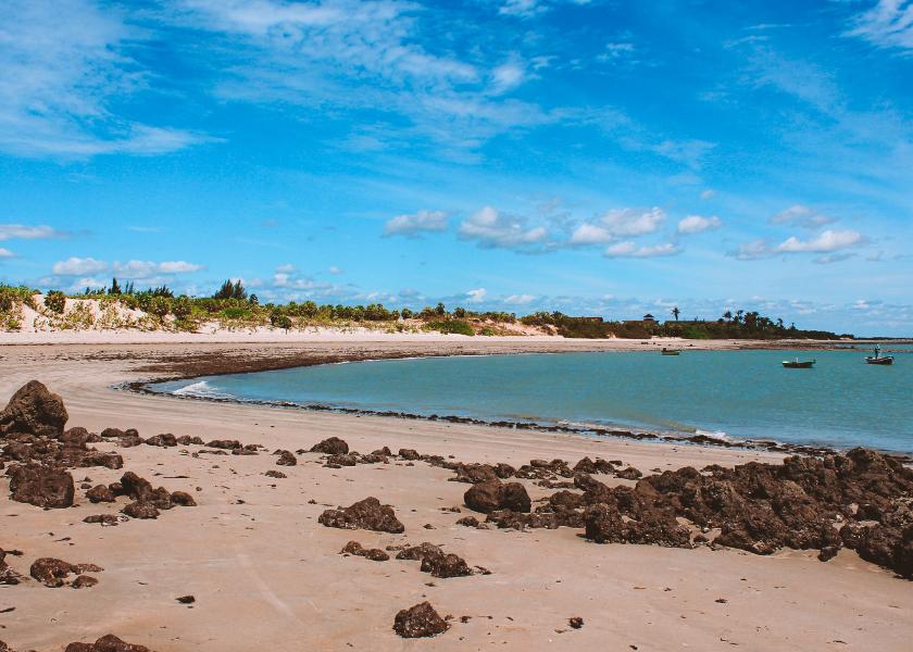 praia do piauí