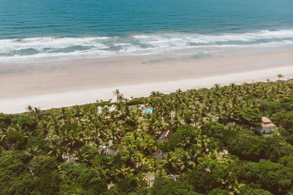 hotéis em serra grande (Bahia)