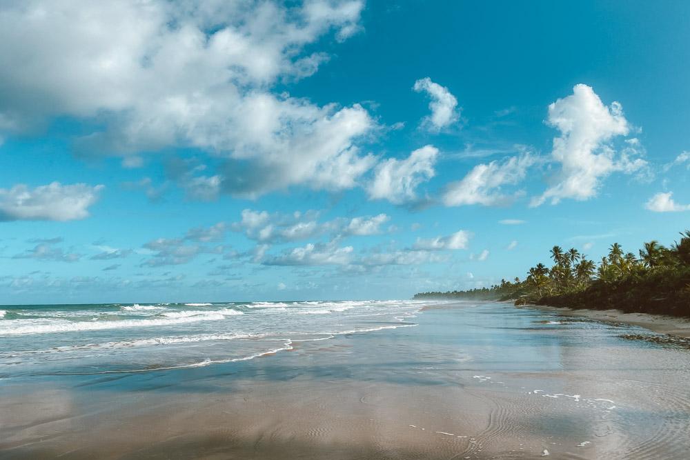 Serra Grande (Bahia): conheça este paraíso escondido entre Ilhéus e Itacaré