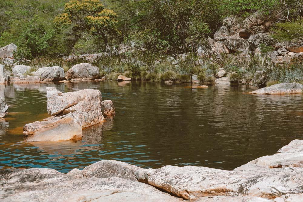 Rio Preto Vale do Capão