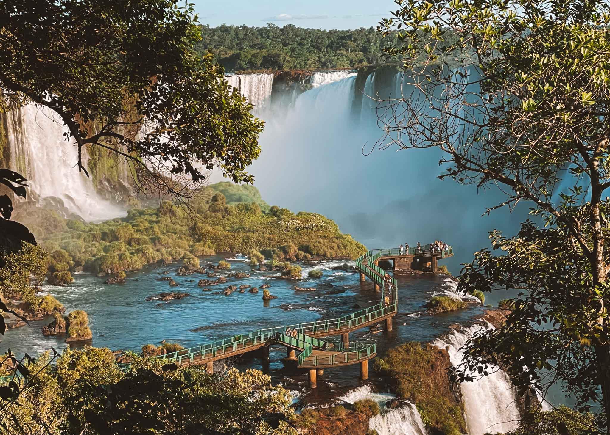 O que fazer em Foz do Iguaçú: as melhores dicas para o seu roteiro