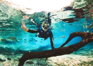 Flutuação em Bonito: como é o passeio de flutuação e qual escolher